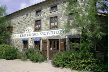 Restaurants saint anth me station verte office de tourisme ambert livradois forez - Office du tourisme ambert ...