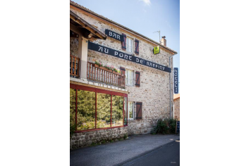 Restaurants saint anth me station verte office de tourisme ambert livradois forez - Office de tourisme ambert ...